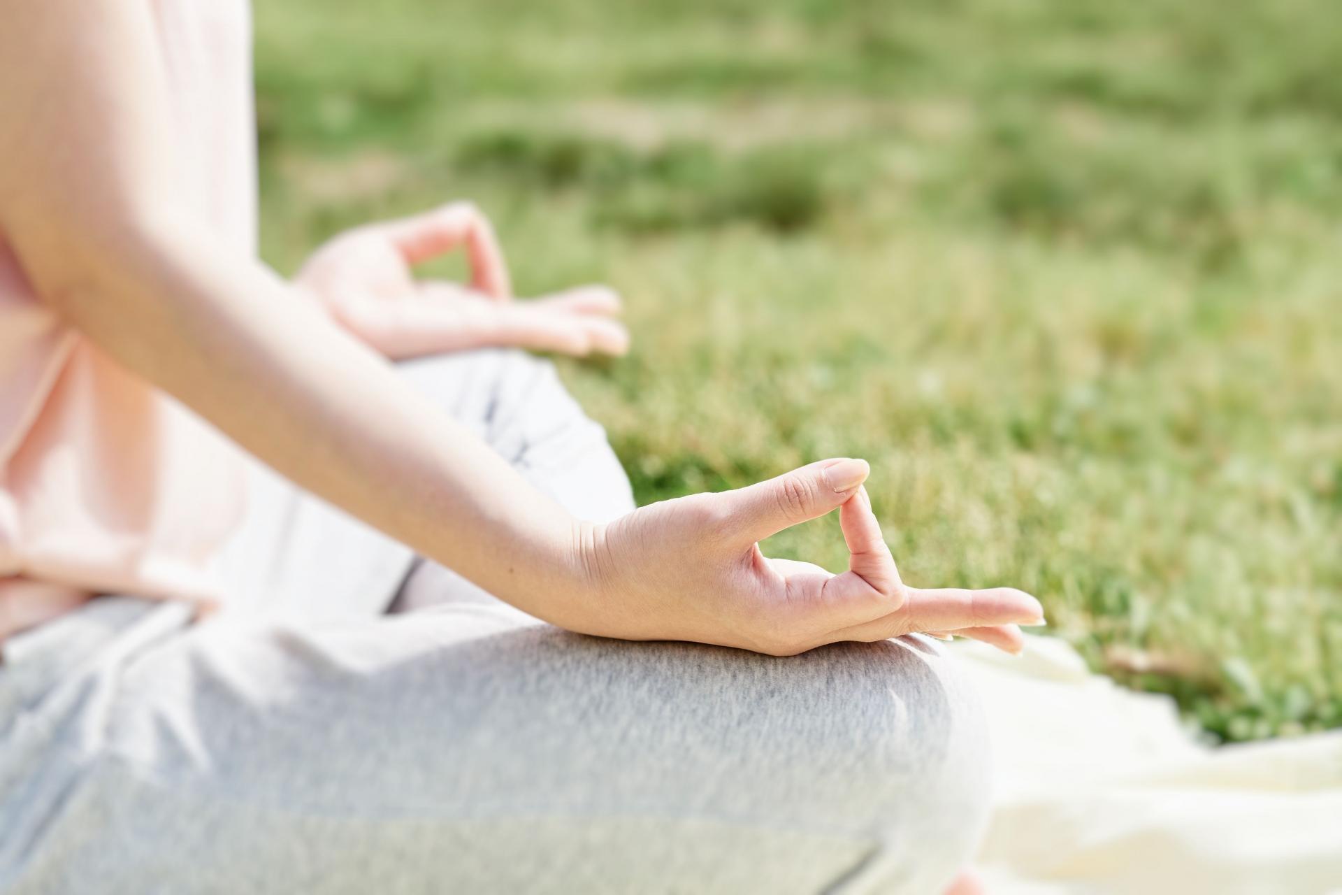 集中力を高める瞑想のやり方